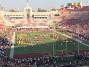 REMEMBER: Watch the USC football games & write a ONE PAGE SUMMARY and get 5  points extra credit!